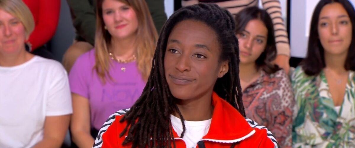 Clique : Shirley Souagnon a tourné dans une célèbre série télévisée à l'âge de 8 ans (VIDEO)