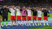 France/Turquie : pourquoi n'avez-vous pas vu le salut militaire des joueurs turcs en direct ? M6 nous répond