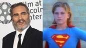 Joaquin Phoenix : un vieux dossier de l'acteur en Superboy refait surface ! (VIDEO)