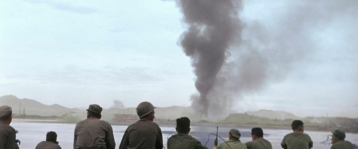 """""""Apocalypse, la guerre des mondes"""", de Daniel Costelle et Isabelle Clarke, arrive bientôt sur France 2 (VIDÉO)"""