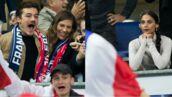 France/Turquie : Camille Cerf avec son chéri, Big Flo et Oli comme des gamins, Arnaud Ducret survolté… Pluie de people en tribunes (PHOTOS)