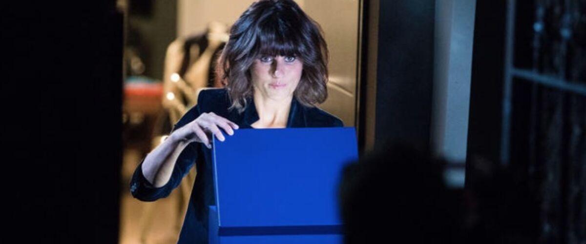 """Faustine Bollaert sur La Boîte à secrets : """"Certains artistes ont refusé d'emblée. Leur communication est de p"""