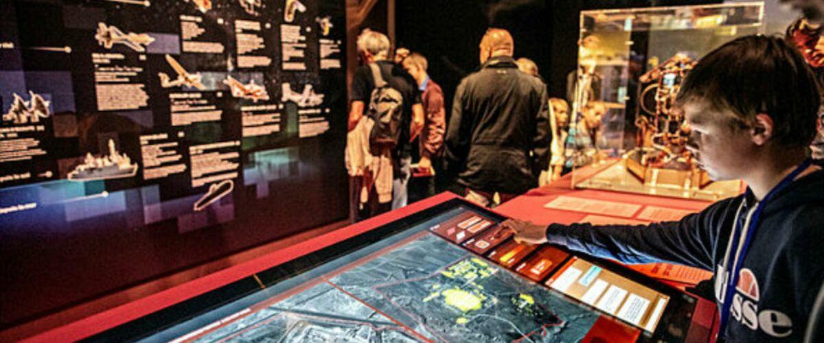 Le Bureau des légendes (Canal+) : devenez un espion grâce à une expo événement
