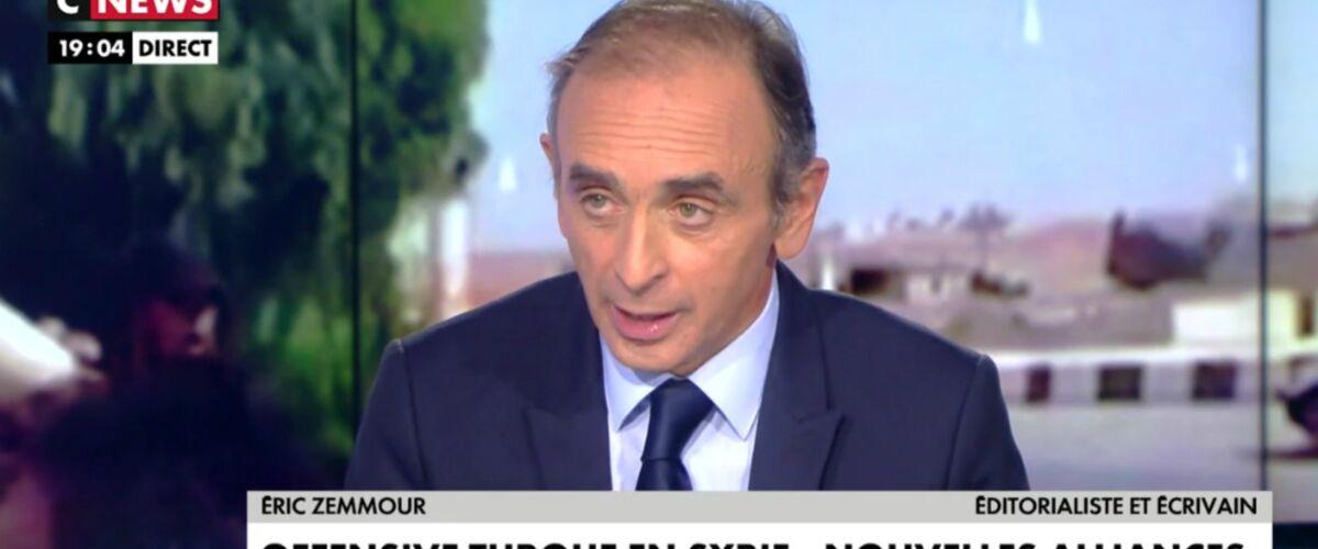 Face à l'info (CNews) : quelle audience pour la première de l'émission avec Eric Zemmour ?