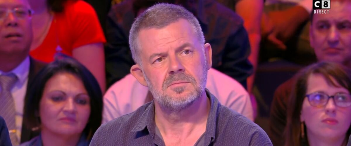 """Éric Naulleau répond aux menaces de poursuites judiciaires d'Alexandre Moix : """"Il pourrait s'en mordre les doi"""