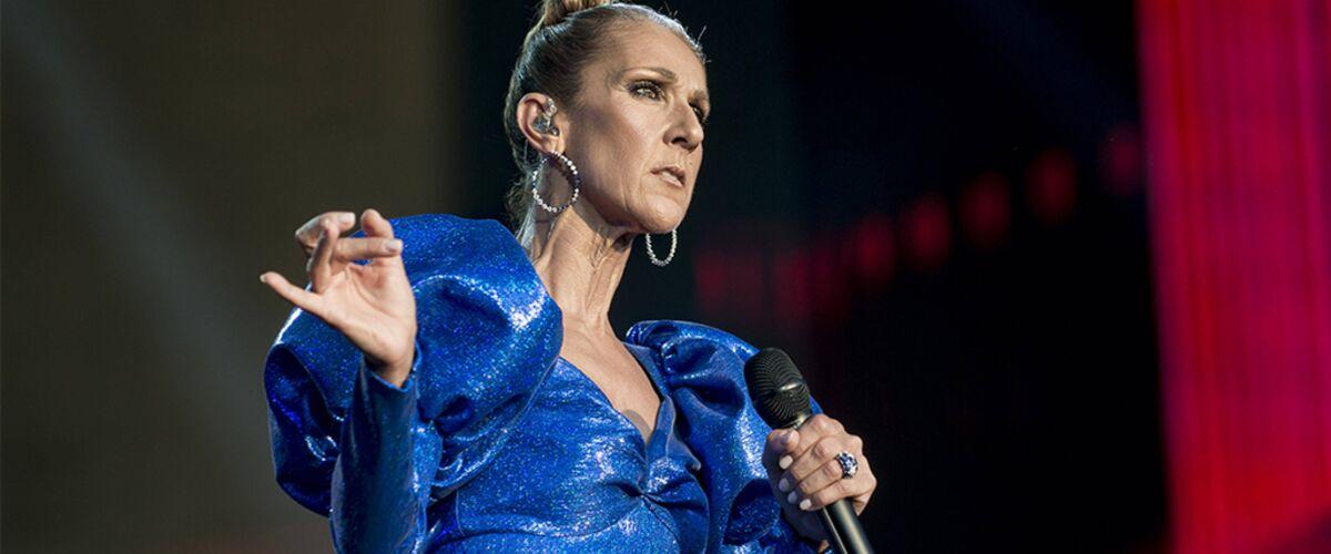 """Céline Dion connaît des difficultés pour son retour sur scène : """"Je lutte présentement"""""""