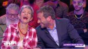 La (très) mauvaise blague de Cyril Hanouna qui a provoqué l'interminable fou-rire d'Isabelle Morini-Bosc et Bernard Montiel ! (VIDEO)