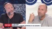 """""""Tu dis n'importe quoi..."""" : le ton est monté entre Frank Leboeuf et Christophe Dugarry (VIDEO)"""