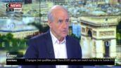 Un invité de Jean-Pierre Elkabbach annule sa venue sur CNews, le journaliste l'apprend via Twitter