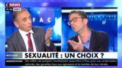"""""""On choisit sa sexualité"""" : les propos scandaleux d'Eric Zemmour déchainent les internautes (VIDEO)"""