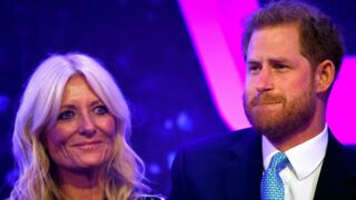 Le Prince Harry refoule ses larmes en évoquant son fils Archie (VIDEO)