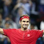 Roger Federer : son hommage spécial et émouvant à sa femme Mirka (VIDEO)