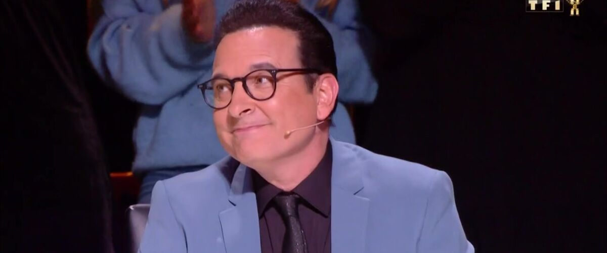 Exclu. Yoann Riou mérite-t-il encore sa place dans Danse avec les stars ? Jean-Marc Généreux répond !