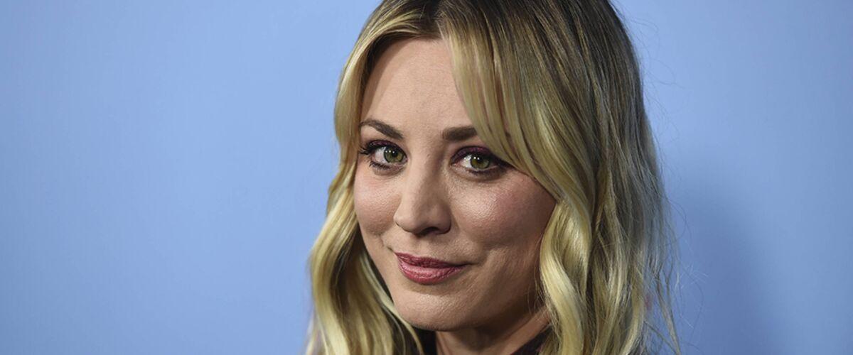 The Big Bang Theory : Kaley Cuoco révèle quel cadeau d'adieu et sentimental elle a offert aux acteurs de la sé
