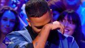 Slimane fond en larmes dans La boîte à Secrets sur France 3 (VIDÉO)