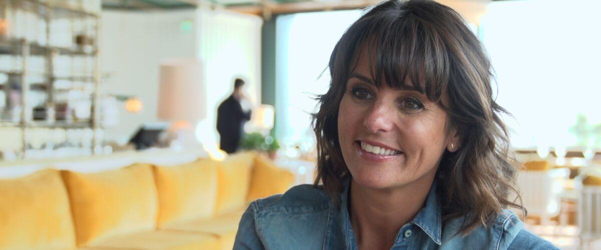 """Exclu. """"C'est faux et ça me rend dingue..."""" : Faustine Bollaert pousse un énorme coup de gueule ! (VIDEO)"""