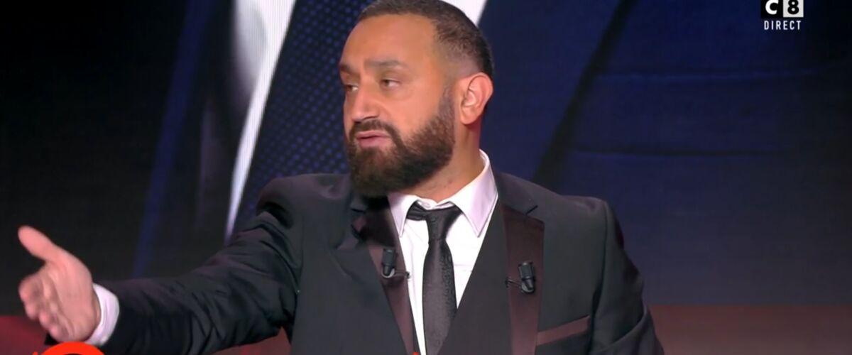 """Très agacé, Cyril Hanouna se fait planter à la dernière minute par son invité dans Balance ton post : """"C'est u"""