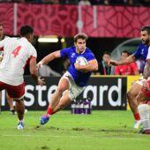 Coupe du monde de rugby 2019 : à quelle heure et sur quelle chaîne suivre le quart de finale Pays de Galles/France ?