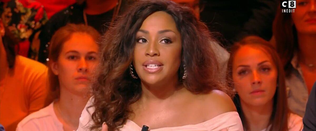 Ludivine Rétory tacle méchamment Capucine Anav dans La grande darka (VIDEO)