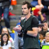 Tennis : Andy Murray élimine Ugo Humbert et s'offre sa première finale depuis son retour !