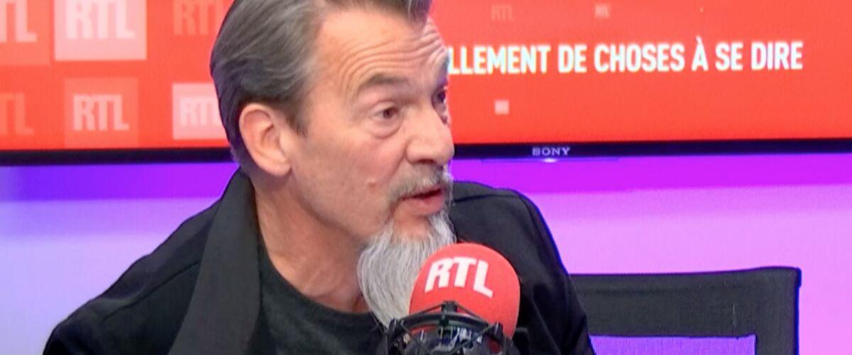 """Florent Pagny encore remonté contre Sept à huit, il dénonce """"une vraie volonté de nuire"""" (VIDEO)"""