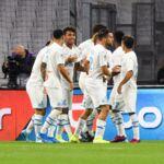 Ligue 1 : Marseille retrouve la victoire contre Strasbourg (REVUE DE TWEETS)