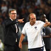 """Jean-Louis Gasset se livre à propos de Laurent Blanc : """"On le mésestime"""""""