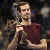 Anvers : Andy Murray de retour au sommet après sa victoire contre Stan Wawrinka (REVUE DE TWEETS)