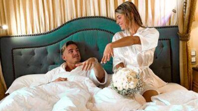 Elsa Dasc (Les Princes de l'amour) s'est mariée avec son compagnon Arthur