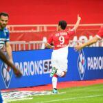 Ligue 1 : grâce à Ben Yedder et Slimani, Monaco s'impose contre Rennes et sort de la zone de relégation (REVUE DE TWEETS)