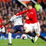 Premier League : tenu en échec par Manchester United, Liverpool perd ses premiers points de la saison (VIDEO)