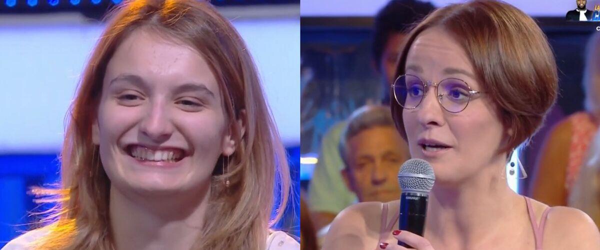 Surprise ! Héloïse de retour dans N'oubliez pas les paroles pour soutenir... son ancienne concurrente (VIDEO)