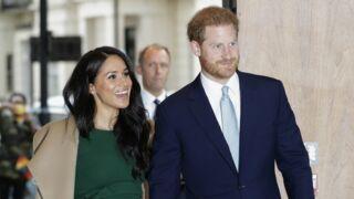 Meghan Markle et le prince Harry vont faire un long break inattendu !