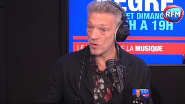 Vincent Cassel : ce qu'il refuse de faire au cinéma depuis que sa fille est née (VIDEO) - actu - Télé 2 semain