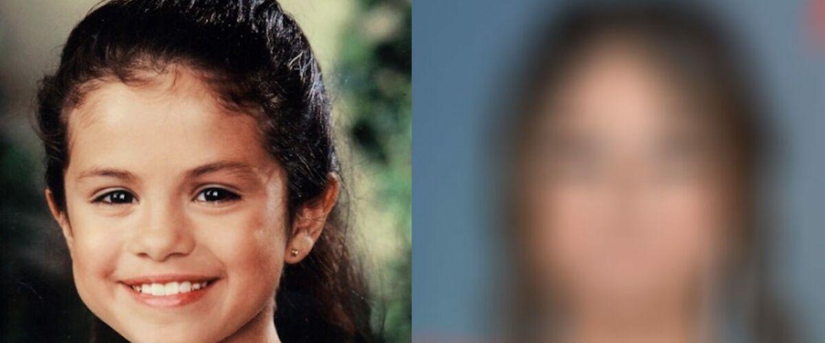Reconnaîtrez-vous cette star américaine lorsqu'elle était enfant ? (PHOTO)