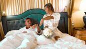 """Elsa Dasc mariée : les photos de son mariage """"dans l'intimité"""" avec Arthur dévoilées !"""