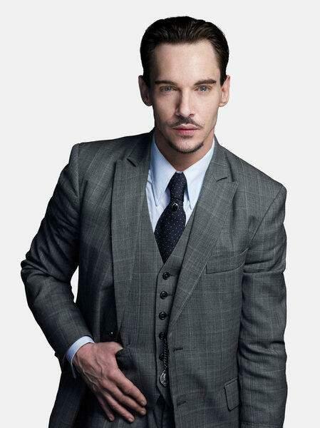 Jonathan Rhys-Meyers s'est glissé dans la peau du séduisant Dracula dans la série éponyme