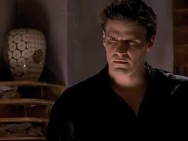 De Buffy à True Blood… Les vampires des séries envoûtent les téléspectateurs