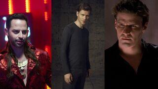 What We Do In The Shadows (Canal+) : de Buffy à Vampire Diaries… Retour sur les vampires les plus séduisants de la télé (PHOTOS)