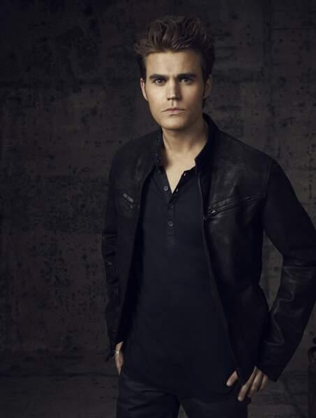 Mais aussi le mélancolique Stefan