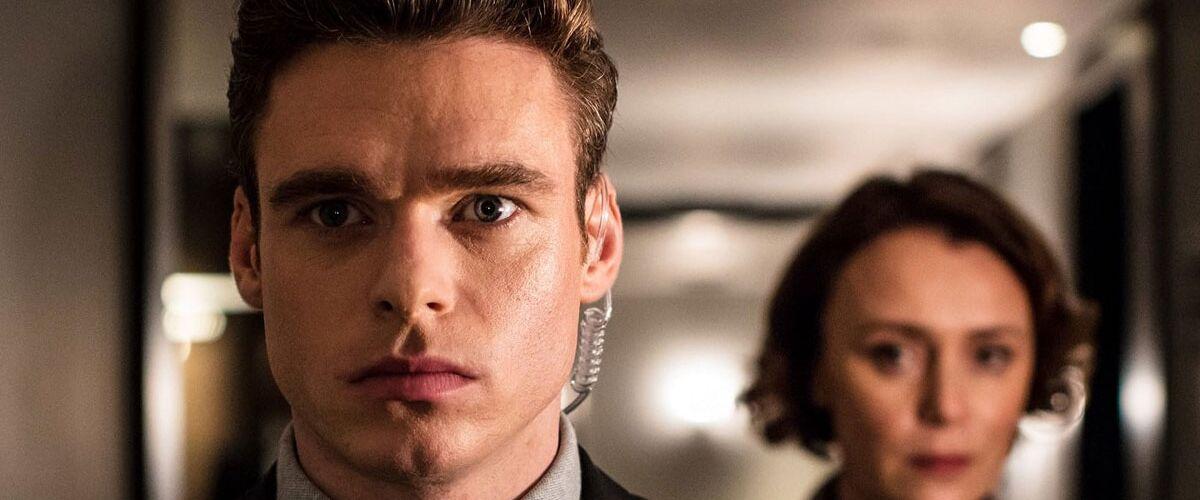 Evénement ! France 2 va diffuser Bodyguard, la série anglaise avec Richard Madden (Robb Stark dans Game of Thr