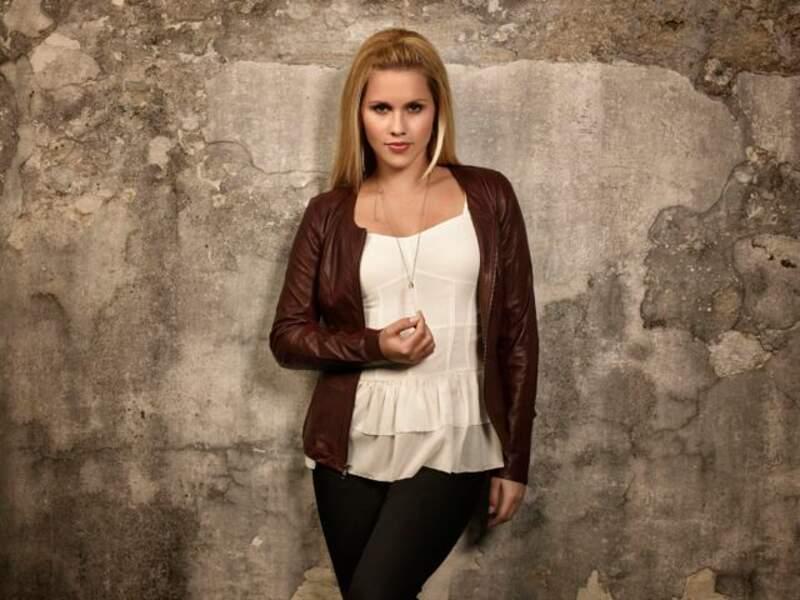 Eternellement en quête d'amour, Rebekah a elle aussi fait tourner plusieurs têtes