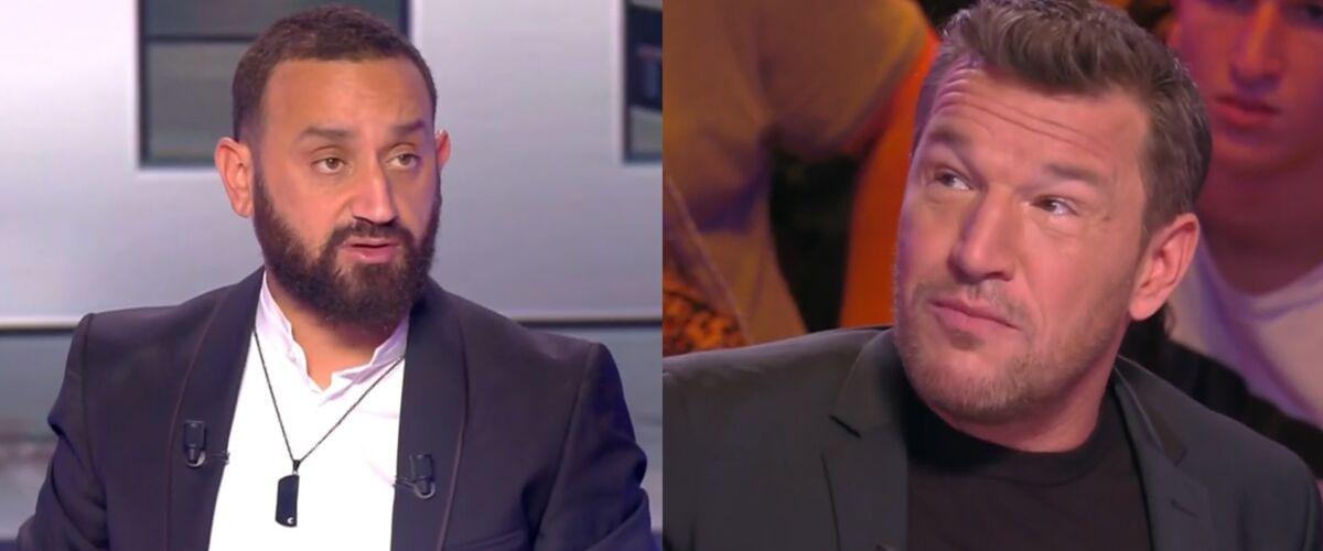"""Cyril Hanouna tacle (une nouvelle fois) Marianne James, Benjamin Castaldi signe : """"Elle est insupportable"""" (VI"""