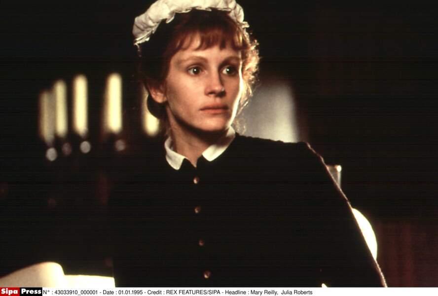 Nouvelle transformation dans la peau de Mary Reilly (1996)