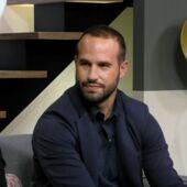 """L'ex-rugbyman Frédéric Michalak évoque sa """"difficulté"""" à appréhender sa célébrité : """"On peut se perdre, j'ai dû me remettre en question"""" (VIDEO)"""
