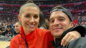 Football féminin : la star Alex Morgan annonce sa grossesse avec des photos craquantes !