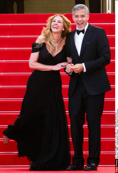 En 2016, elle fait sensation sur le tapis rouge du Festival de Cannes... pieds nus !