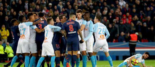 Psg Calendrier Match.Programme Tv Ligue 1 Psg Om Nantes Monaco Ol Metz
