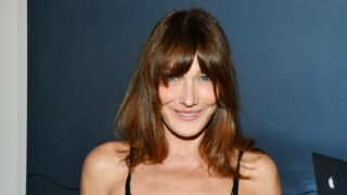 Carla Bruni : son surprenant coup de publicité pour... Cécilia Attias, l'ex-femme de Nicolas Sarkozy (PHOTO)