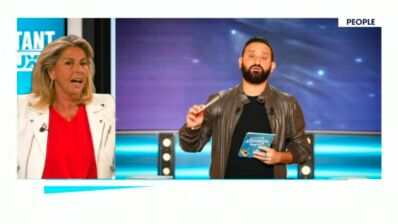 TPMP : Caroline Margeridon (Affaire conclue) remet en cause la sincérité de Cyril Hanouna, et tacle son émission (VIDEO)
